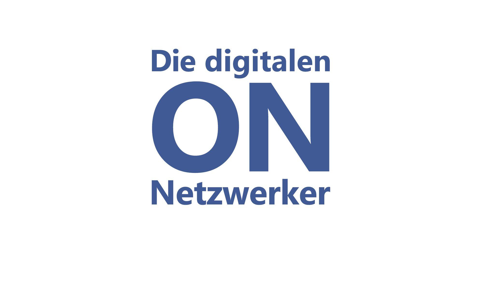 Digitale Netzwerker